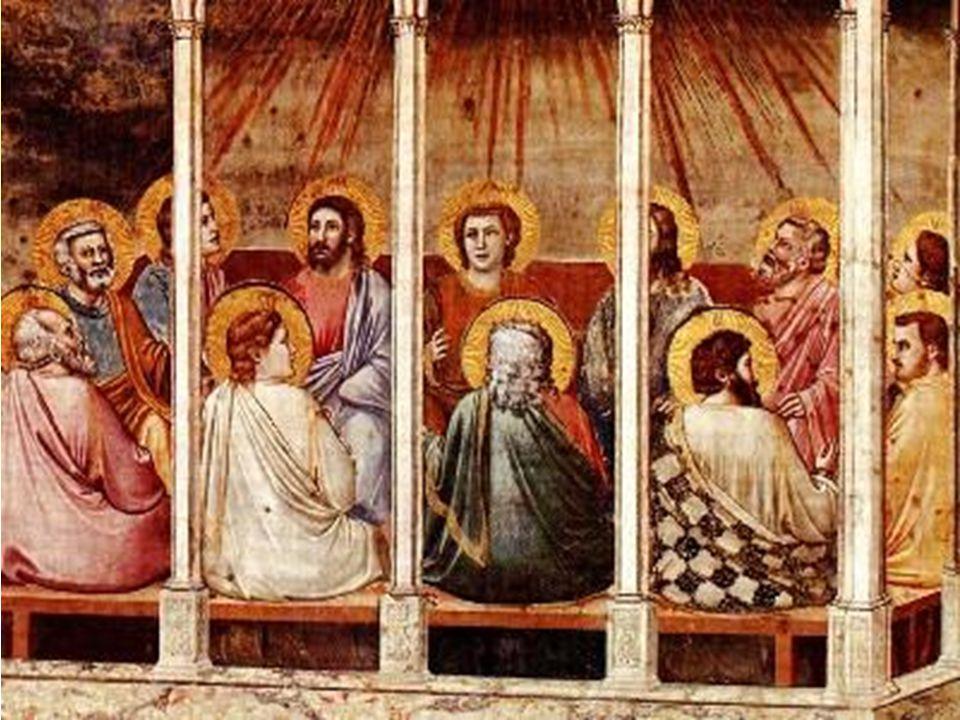 L E PRIME COMUNITÀ CRISTIANE  Vivono quanto hanno imparato dal Maestro  Annunciano e celebrano il Cristo nella liturgia  Spiegano il Cristo nella catechesi In questa fase si formano, si ricostruiscono i ricordi; le immagini di Gesù cominciano a venire fuori e nascono raccolte di detti, miracoli, passione e morte di Gesù…