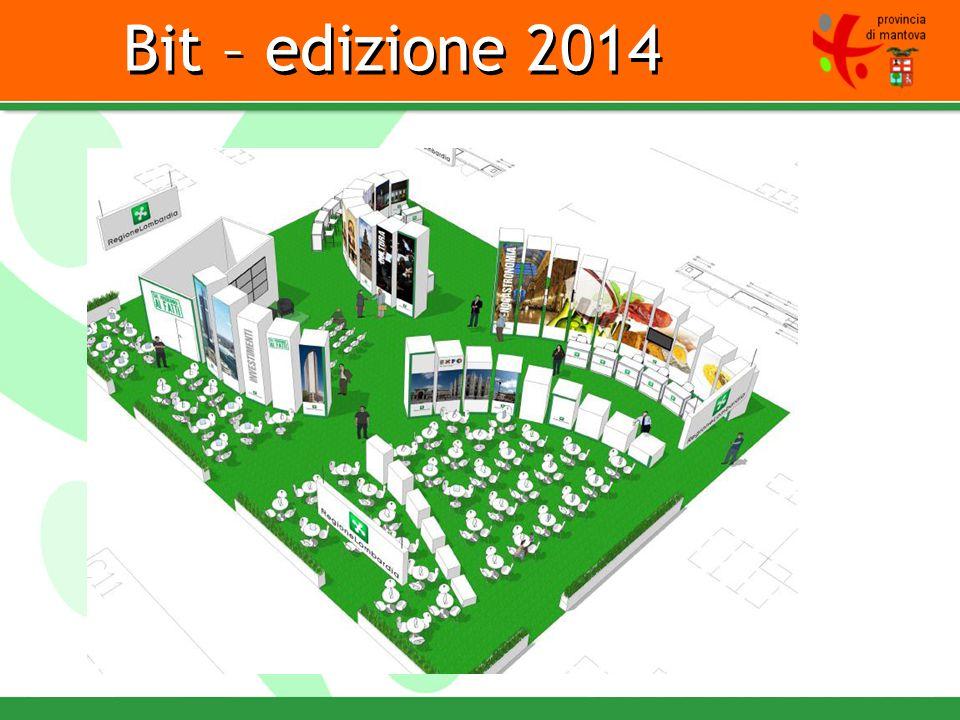 Bit – edizione 2014