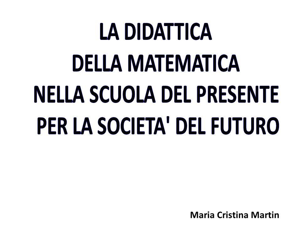 la matematica è un insieme di strutture.un insieme di fatti e strumenti.