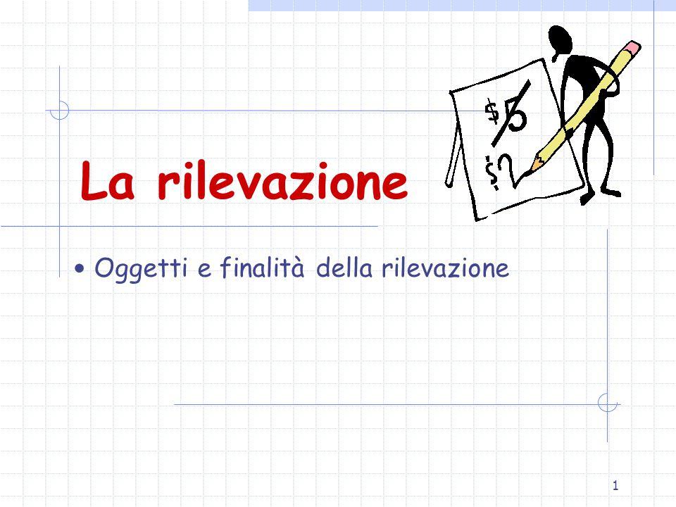 2 L AMMINISTRAZIONE ECONOMICA DELL IMPRESA SI ARTICOLA IN..