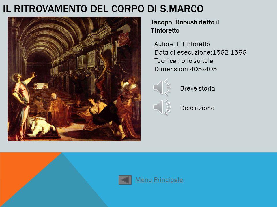 Gentile e Giovanni Bellini PREDICA DI S.