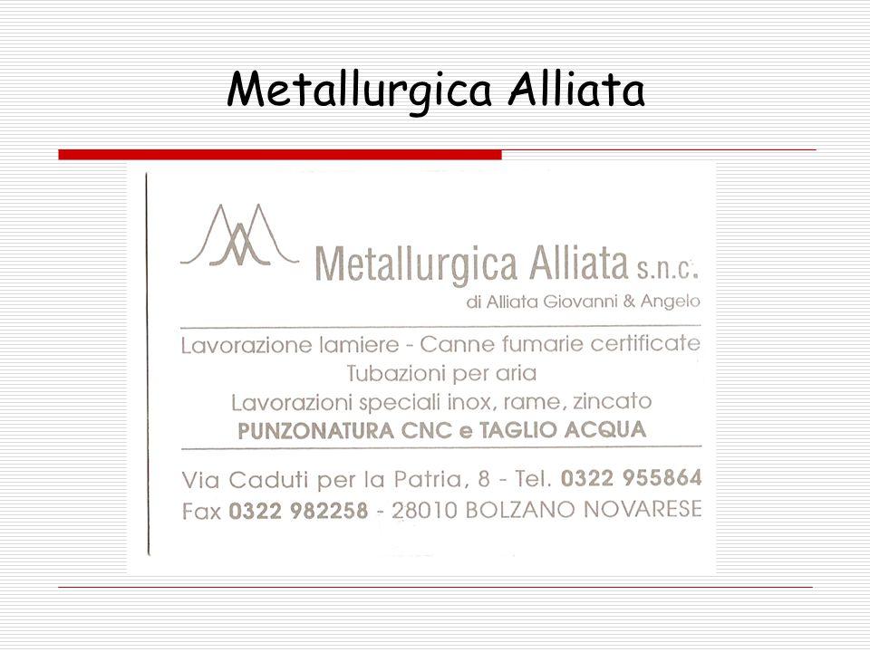Metallurgica Alliata