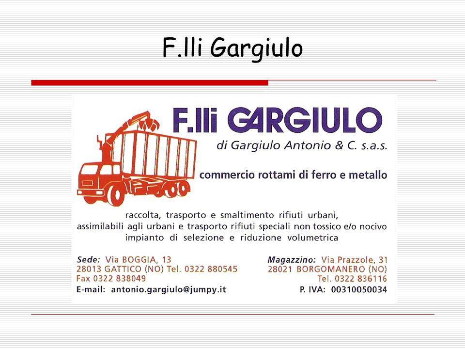 F.lli Gargiulo