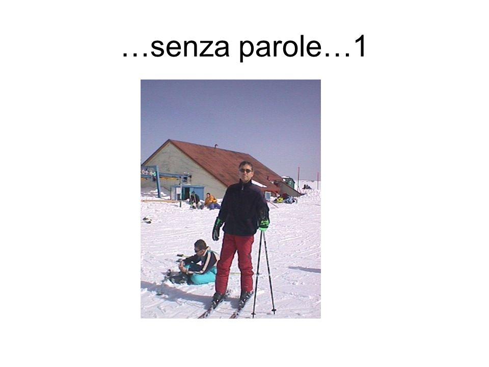 …senza parole…1
