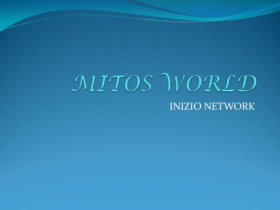 INIZIO NETWORK