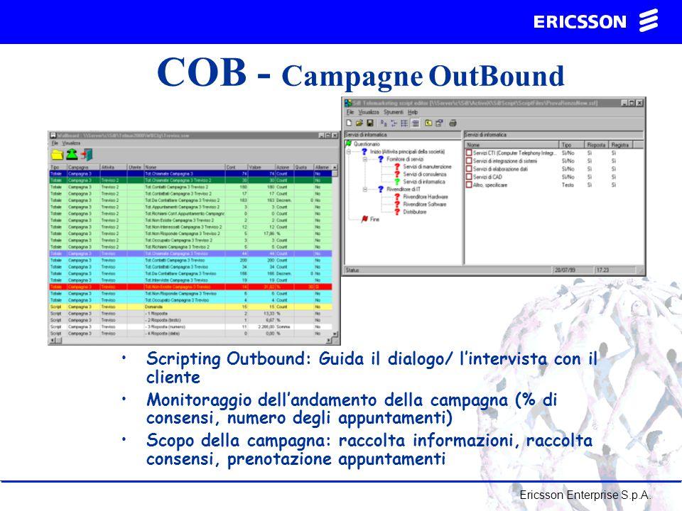 Ericsson Enterprise S.p.A.