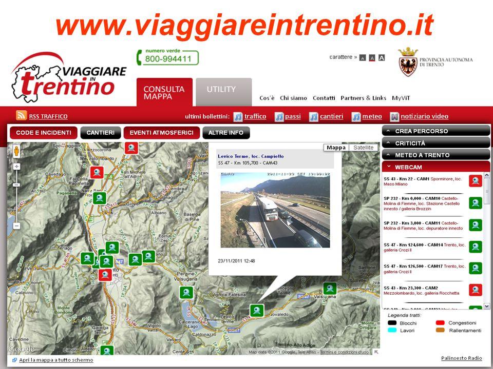 www.viaggiareintrentino.it