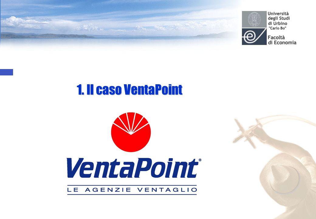 1. Il caso VentaPoint