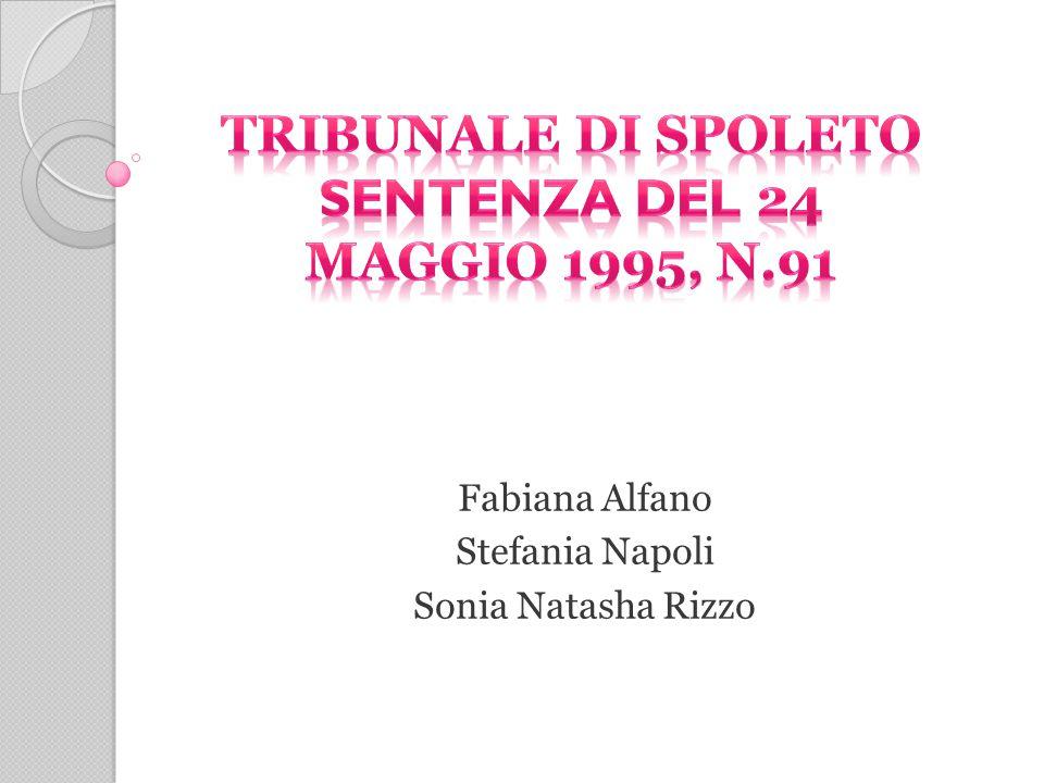 Fabiana Alfano Stefania Napoli Sonia Natasha Rizzo