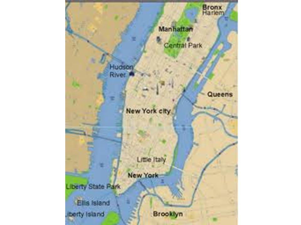 Economia Insieme a Londra e Tokyo, New York è considerata una delle città guida dell economia mondiale.