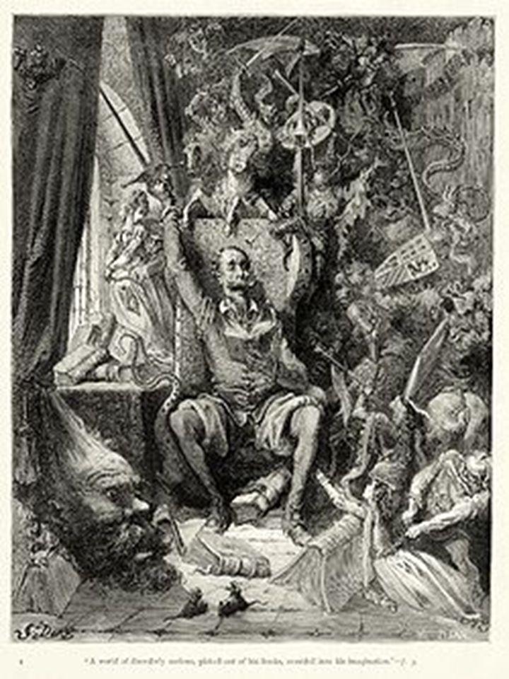- Nasce ad Alcalà de Henares nel 1547 e muore a Madrid nel 1616.