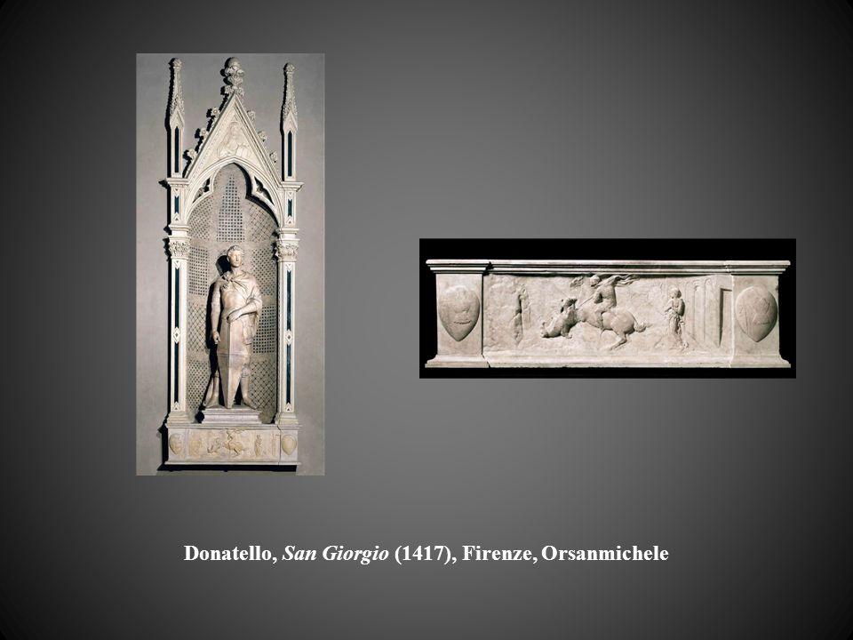 Lorenzo Ghiberti, porta del Paradiso(1425-1452), Firenze, Battistero Lorenzo Ghiberti, autoritratto, dettaglio dalla porta del Paradiso(1425-1452), Firenze, Battistero
