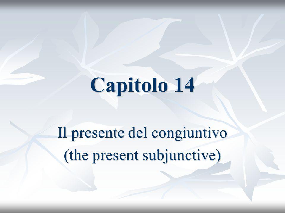 Osservazioni 1) Io, tu, lui and lei are always the same 1) Io, tu, lui and lei are always the same 2) Loro is always io + -no 2) Loro is always io + -no 3) Noi always ends in -iamo 3) Noi always ends in -iamo 4) Voi always ends in -iate 4) Voi always ends in -iate 5) Irregular verbs always end in a in the singular (io, tu, lui, lei) even if they are ARE verbs (dare, fare, stare, andare) 5) Irregular verbs always end in a in the singular (io, tu, lui, lei) even if they are ARE verbs (dare, fare, stare, andare)