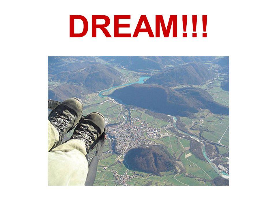 DREAM!!!
