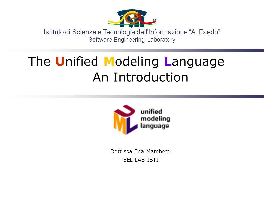 Istituto di Scienza e Tecnologie dell Informazione A.