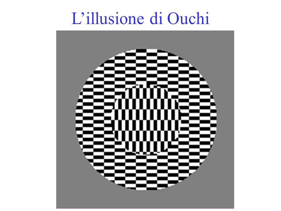 L'illusione di Ouchi