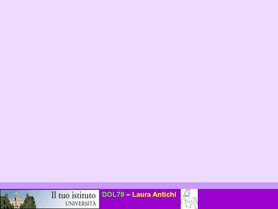 DOL79 – Laura Antichi