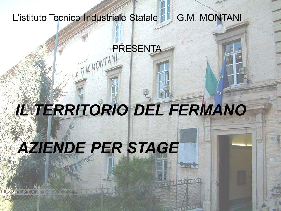 L'istituto Tecnico Industriale Statale G.M.