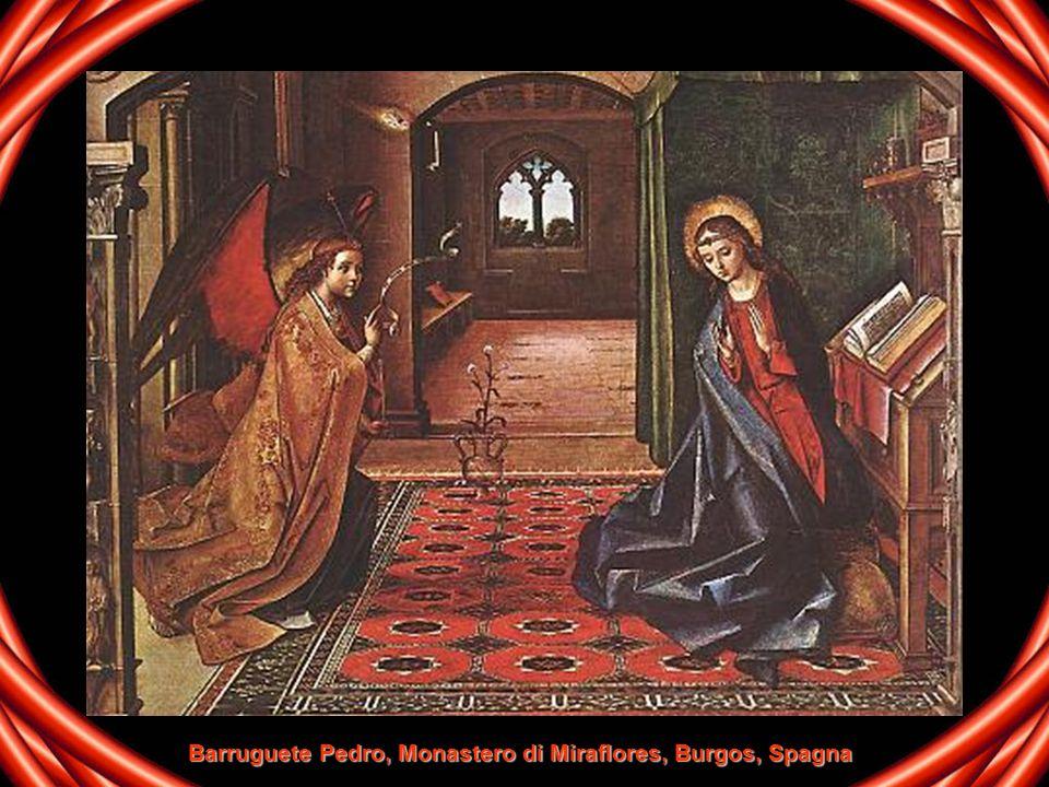 Barocci Federico Santa Maria degli Angeli Perugia, Italy
