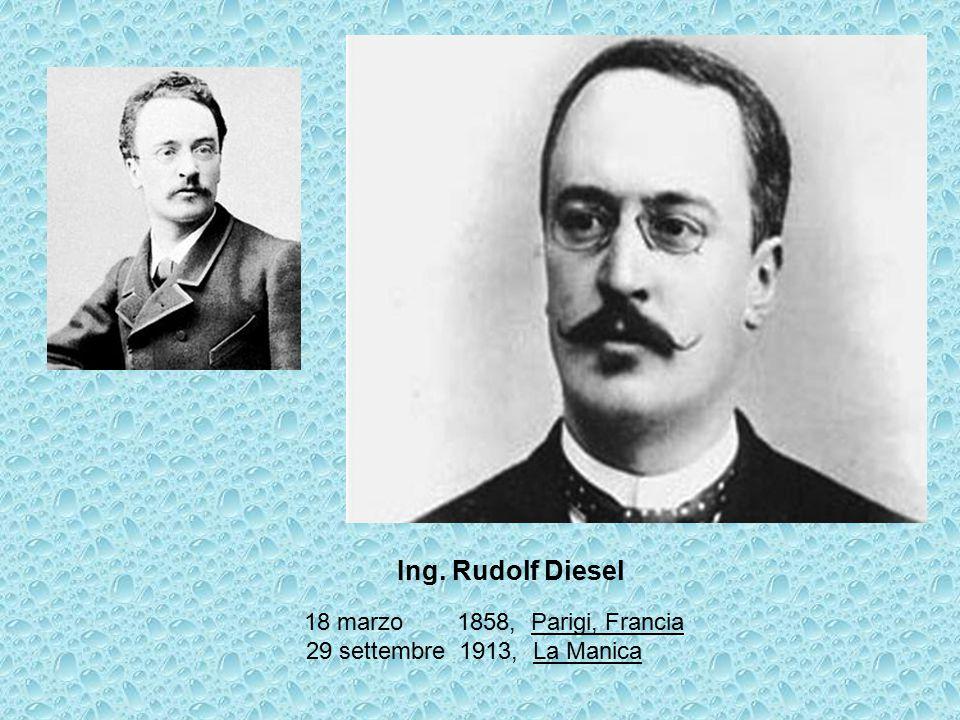 18 marzo 1858, Parigi, FranciaParigi, Francia 29 settembre 1913, La ManicaLa Manica Ing.