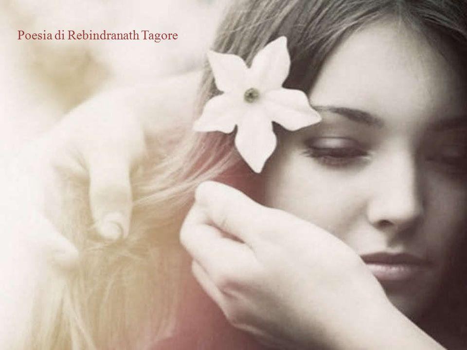 Poesia di Rebindranath Tagore