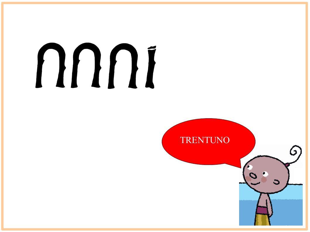 TRENTUNO