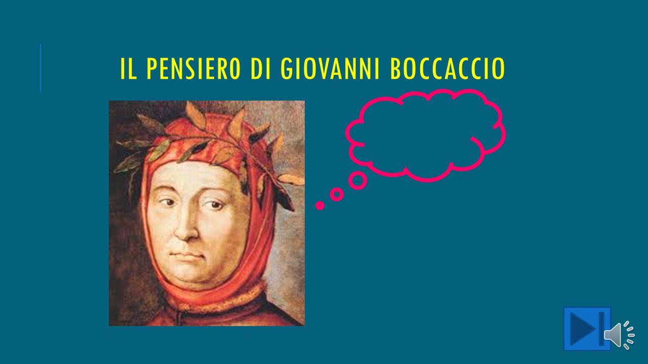LA LINGUA E LO STILE: Così come sono vari gli argomenti, allo stesso modo, variano le scelte stilistiche e linguistiche di Boccaccio. Egli infatti, ne
