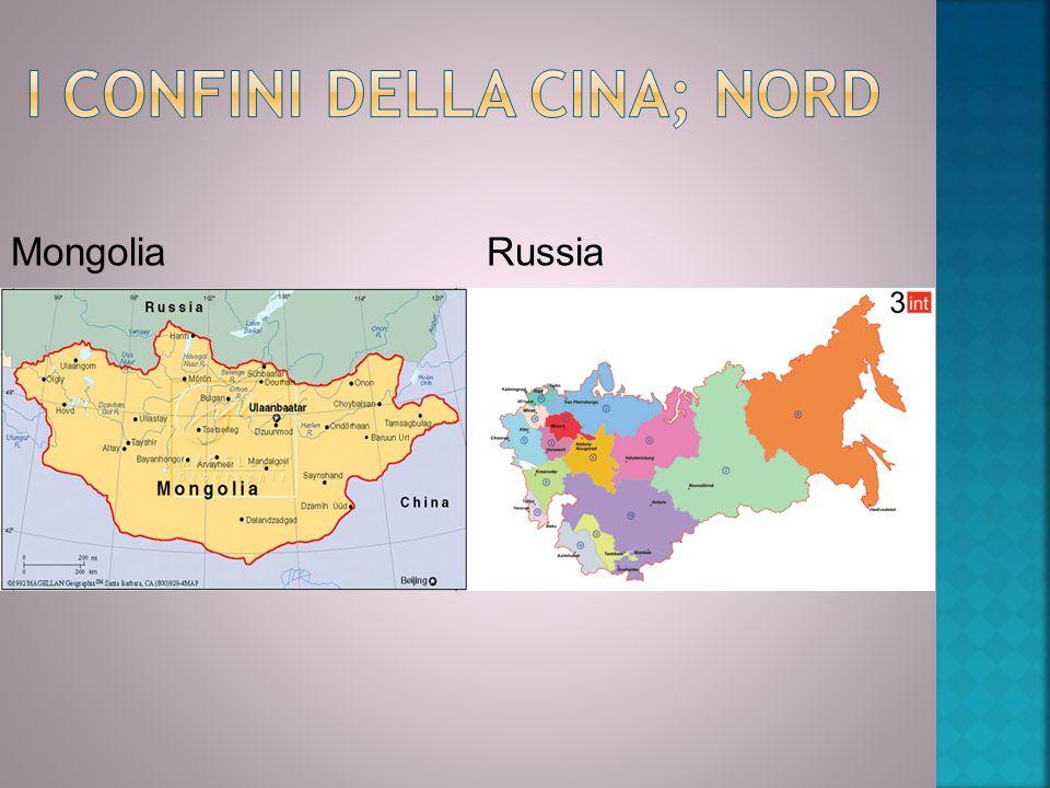MongoliaRussia