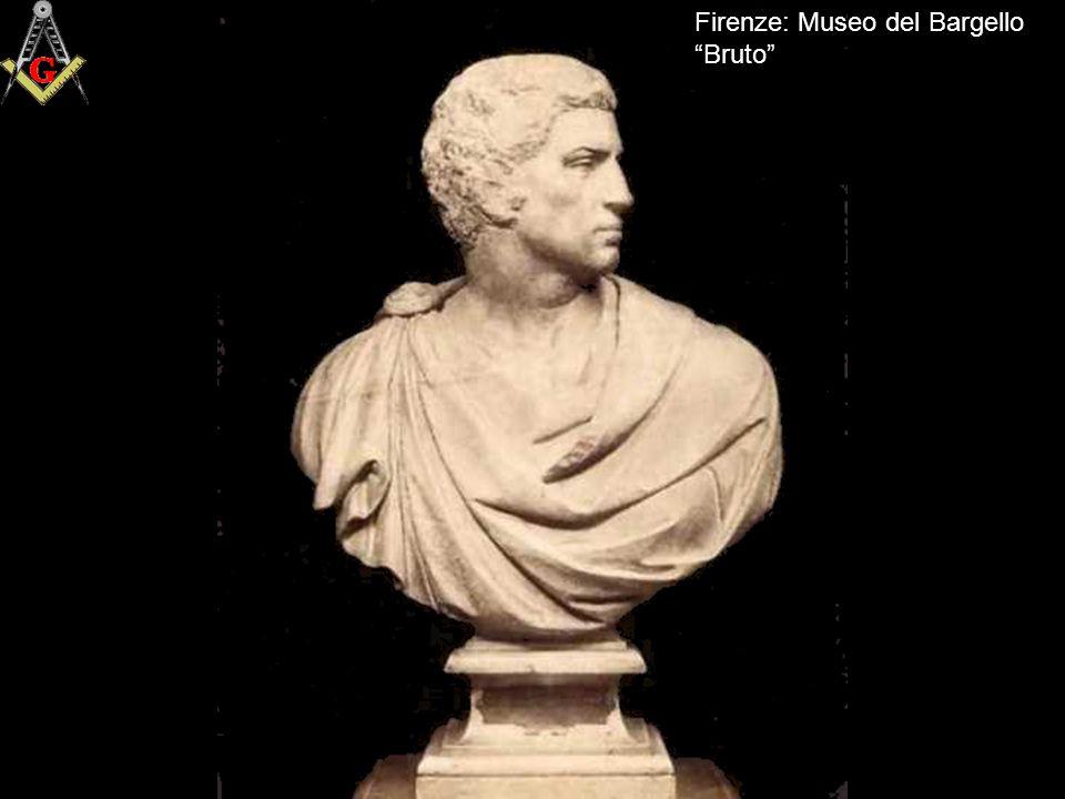 """Firenze: Museo del Bargello """"Tondo Pitti"""""""