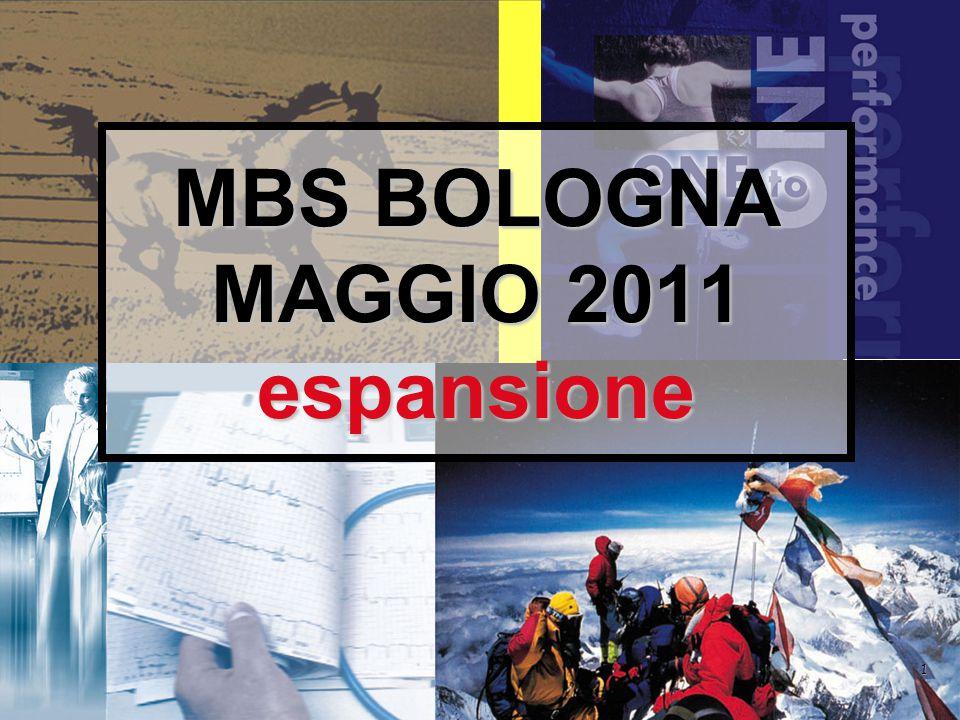 1 MBS BOLOGNA MAGGIO 2011 espansione
