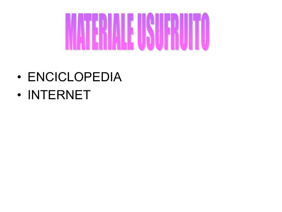 ENCICLOPEDIA INTERNET