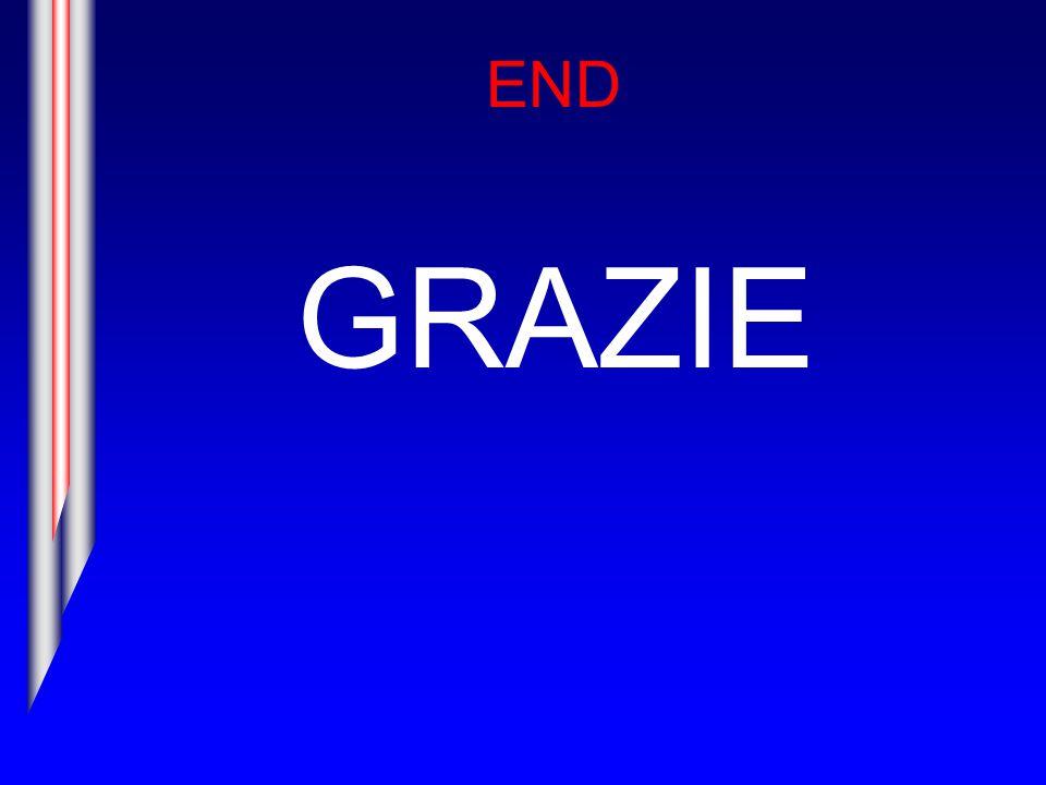 END GRAZIE
