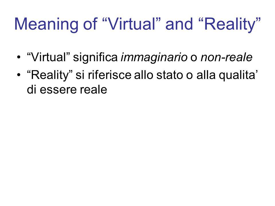 MRCVE Scenarios Mixed Reality view through head- mounted display MRCVE collaboration scenario