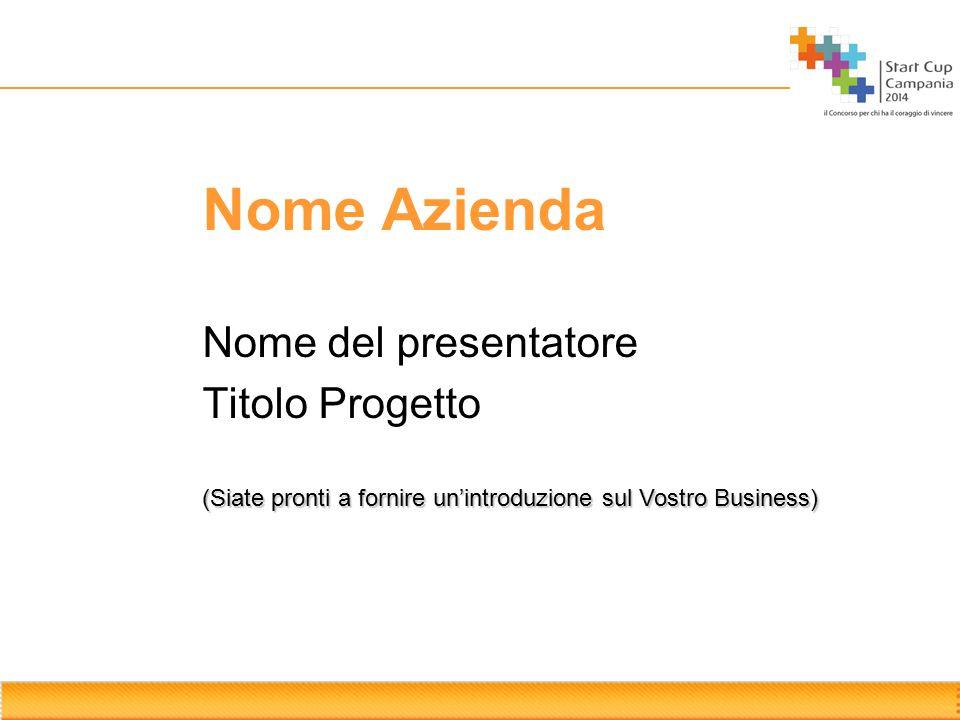 1 / LA BUSINESS IDEA Cosa facciamo / offriamo Descrivete i benefici, non le caratteristiche Quali problemi risolve il prodotto/servizio.