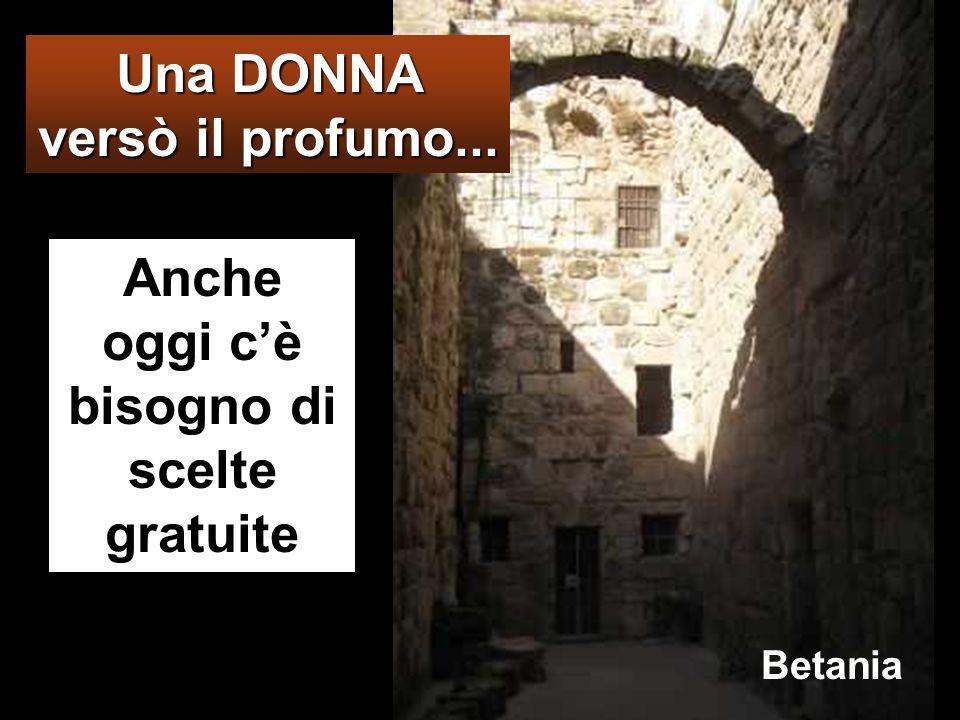A volte il silenzio è preghiera Non sfogare la sofferenza (Cassià Just) Grotta dove si racconta siano rimasti i discepoli