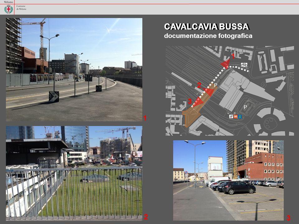 P P 1 3 3 1 2 2 CAVALCAVIA BUSSA documentazione fotografica