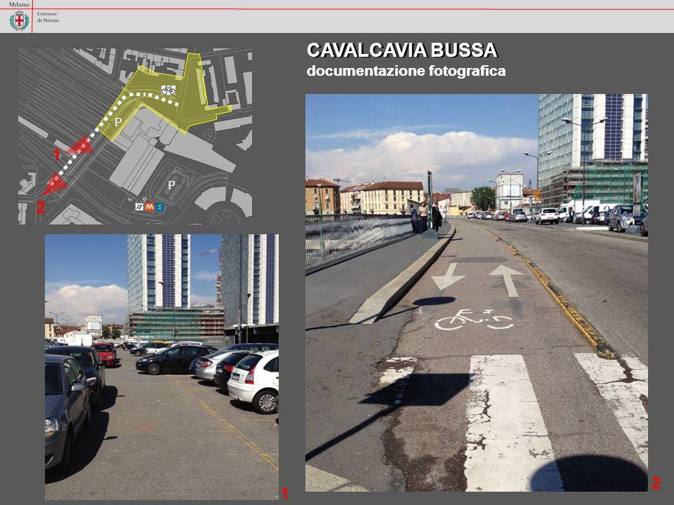 CAVALCAVIA BUSSA P documentazione fotografica 2 1 1 2 P CAVALCAVIA BUSSA documentazione fotografica