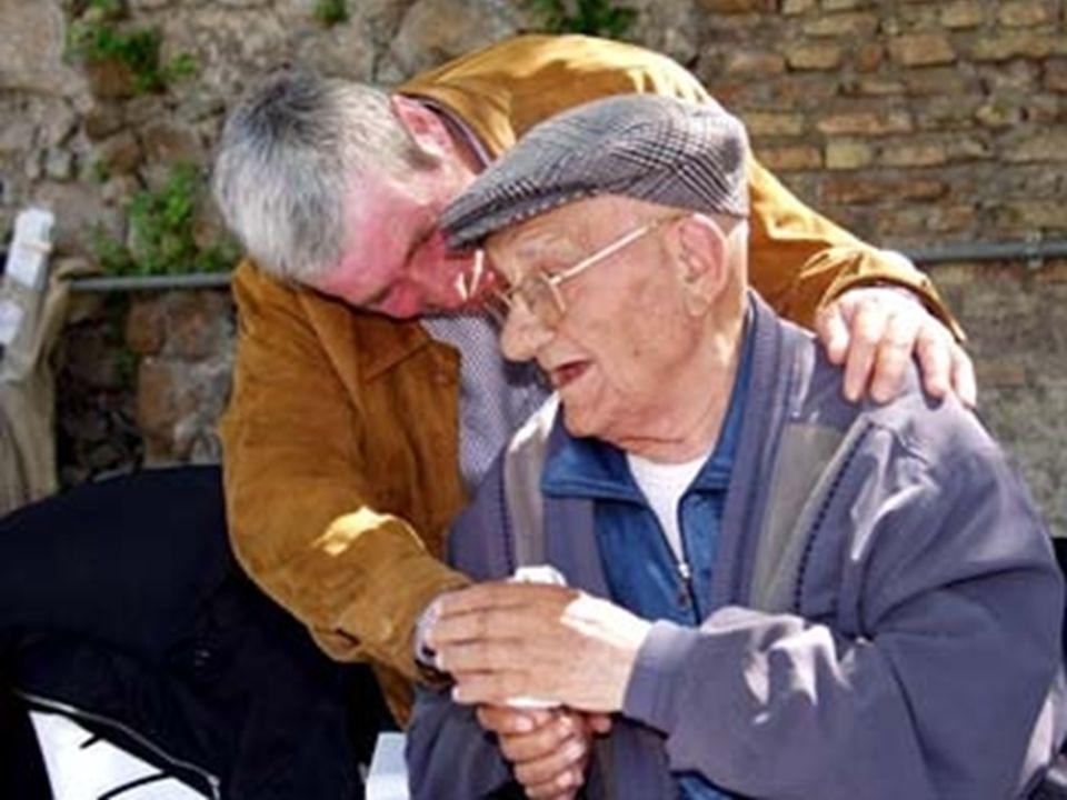 3 Anziani nell'ULSS 20 nel 2002 il 19.2% della popolazione superava i 65 anni e il 9% i 75 il 30% degli anziani sono disabili (Min.