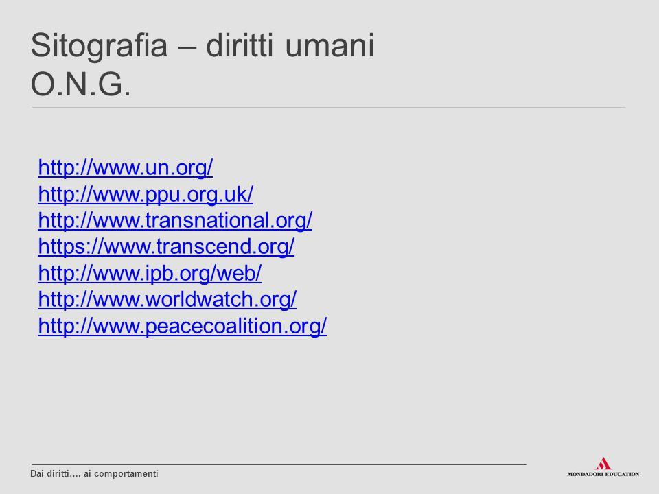 http://www.un.org/ http://www.ppu.org.uk/ http://www.transnational.org/ https://www.transcend.org/ http://www.ipb.org/web/ http://www.worldwatch.org/
