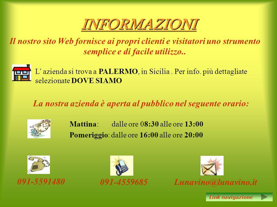 Personale d'azienda Sig.Toni Rossi Titolare azienda Sig.