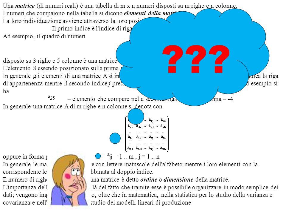 Questi matematici sono proprio strani….