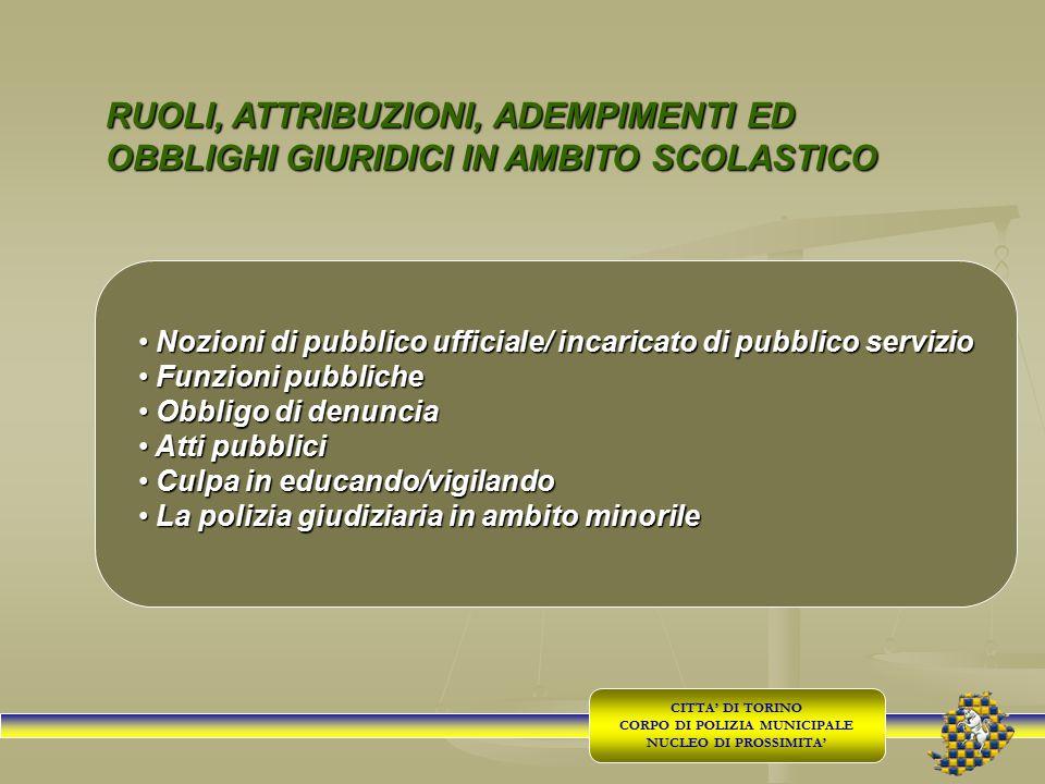 Nozioni di pubblico ufficiale/ incaricato di pubblico servizio Nozioni di pubblico ufficiale/ incaricato di pubblico servizio Funzioni pubbliche Funzi