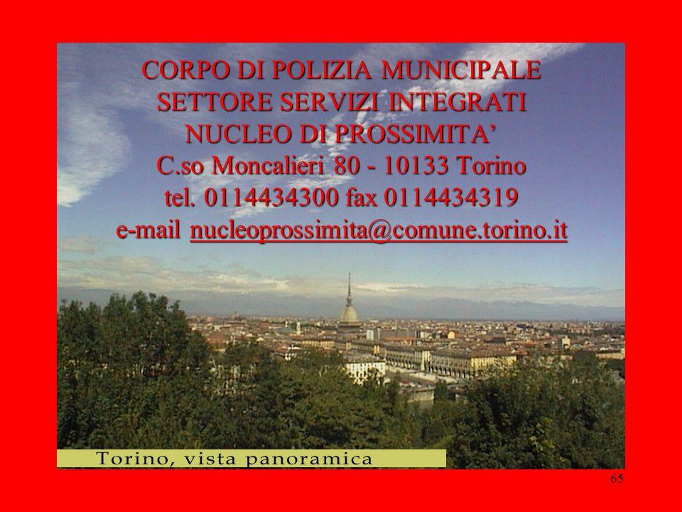 64 Un abbraccio... Ciao ciao :-) da Rudy, Veronica e dal Nucleo di Prossimità Un abbraccio...