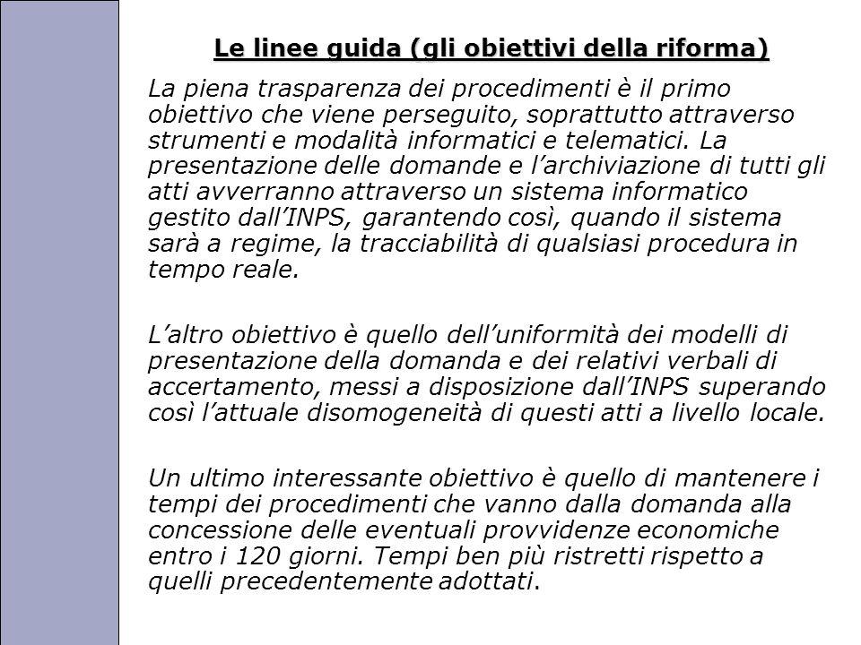 Università degli Studi di Perugia Le linee guida (gli obiettivi della riforma) La piena trasparenza dei procedimenti è il primo obiettivo che viene perseguito, soprattutto attraverso strumenti e modalità informatici e telematici.