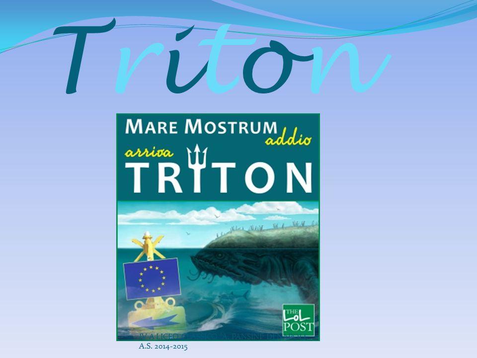 TritonTriton