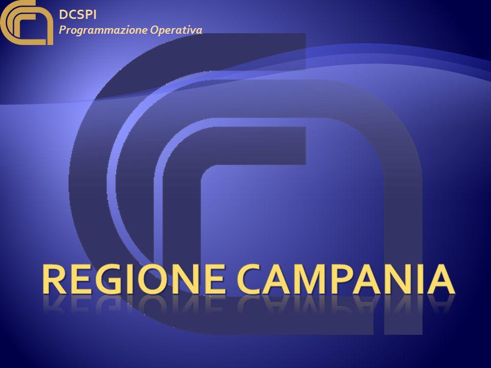 DCSPI Programmazione Operativa