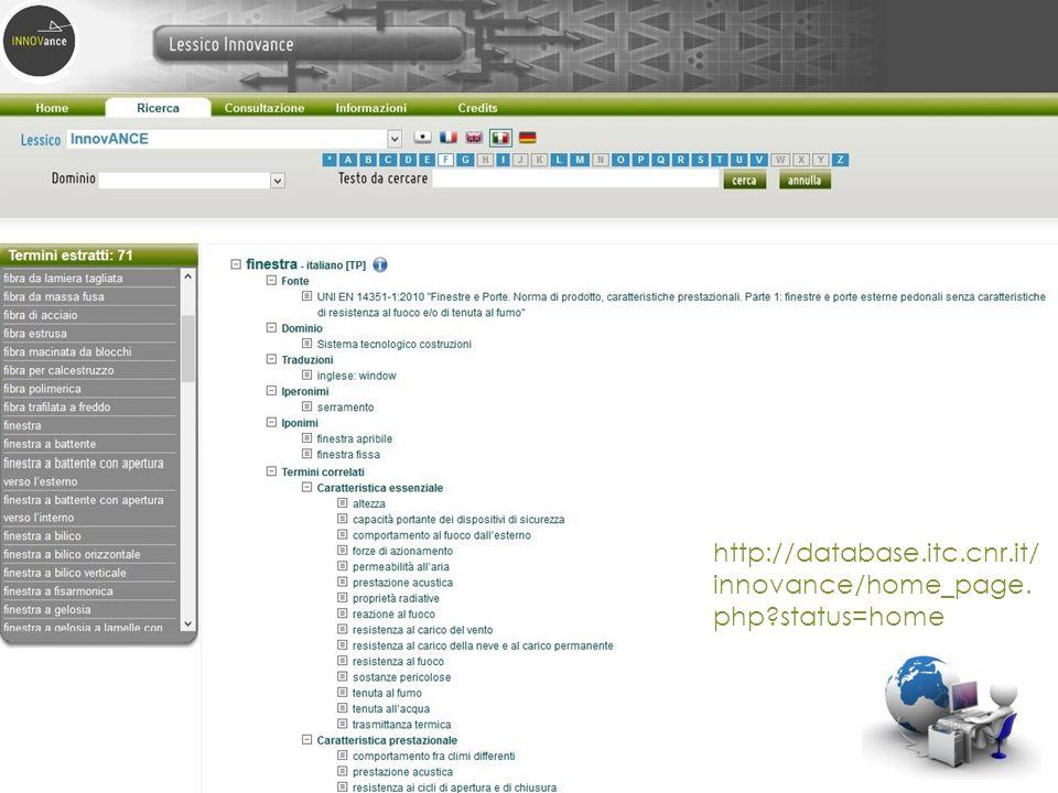 7 Incontro ISKO Italia - Bologna, 20 aprile 2015 Prospettive future  Aggiornamento del LSS con terminologia proveniente da altri fonti  Incremento dei termini del LSS in altre lingue europee (inglese, francese e tedesco)  Adeguamento del LSS agli standard del web semantico  Allineamento del LSS ad altre risorse terminologiche generali e di dominio
