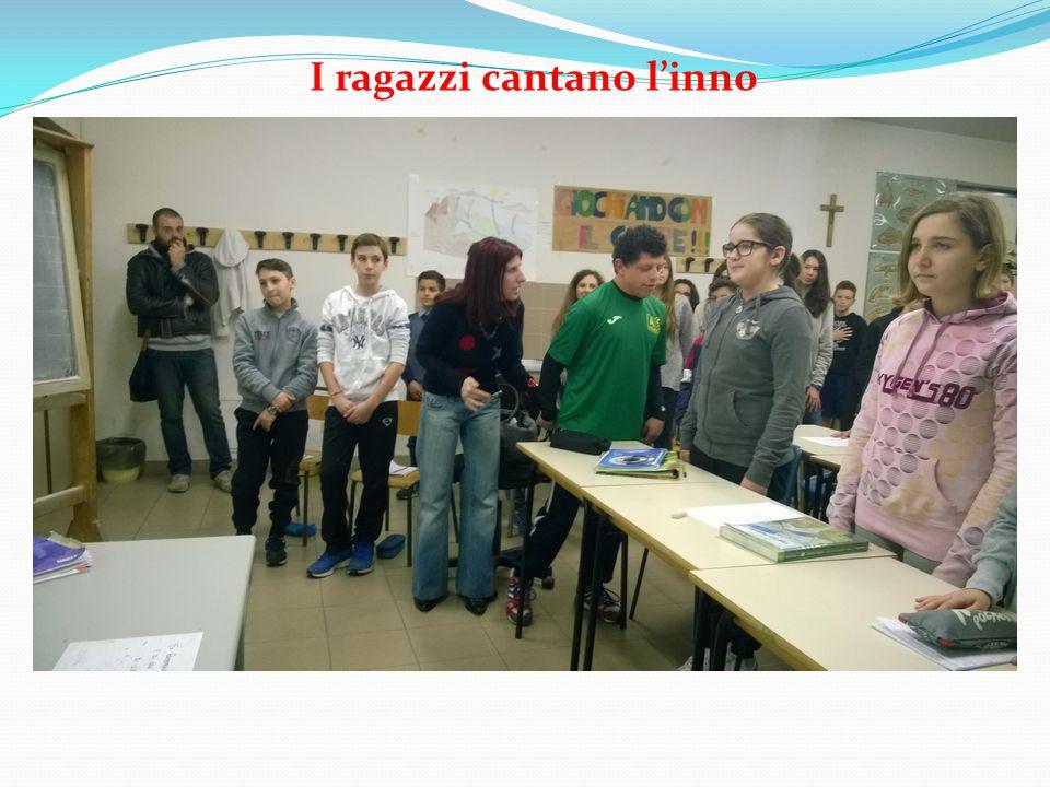 INNO Mameli-Novaro ovvero IL CANTO DEGLI ITALIANI