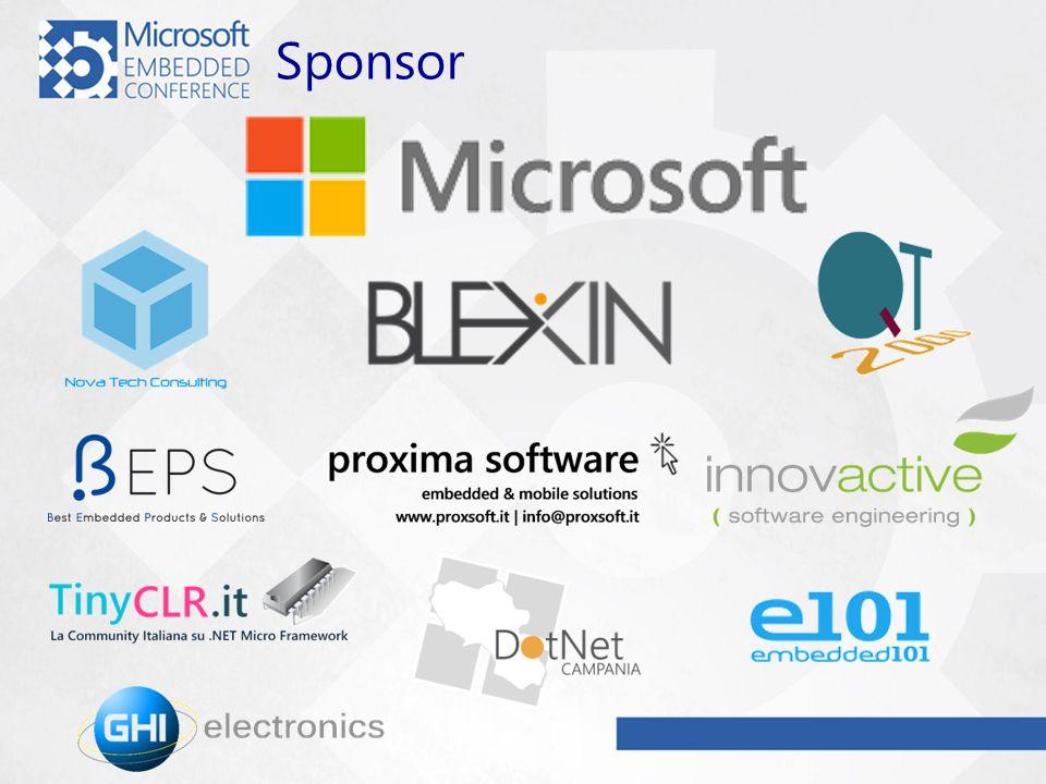 Microsoft Orleans (& IoT)
