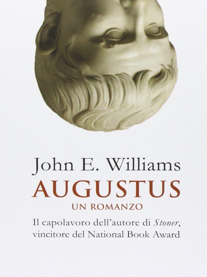 Ottaviano, nipote di Giulio Cesare, ha appena diciotto anni quando viene informato dell'assassinio del condottiero.
